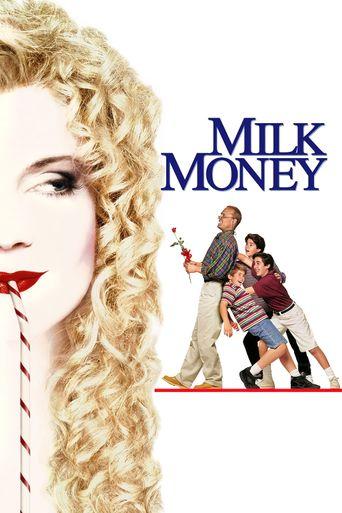 Milk Money Poster