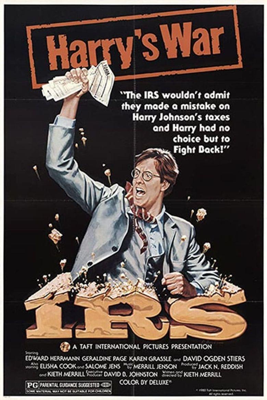 Harry's War Poster