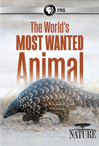 The World's Most Wanted Animal Poster