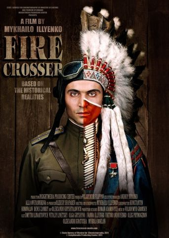 Firecrosser Poster