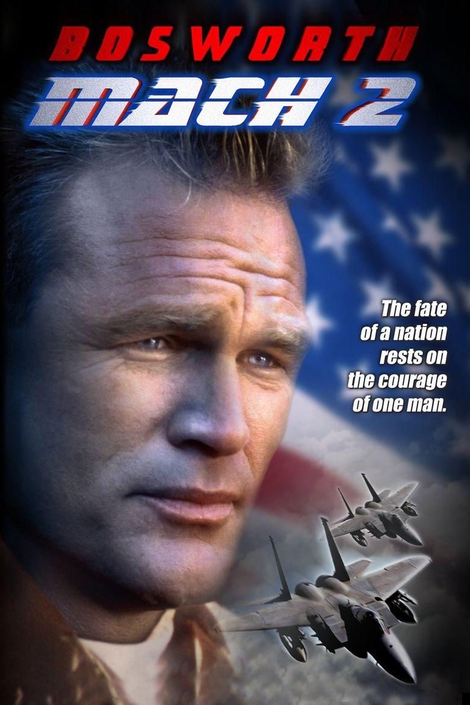 Mach 2 Poster