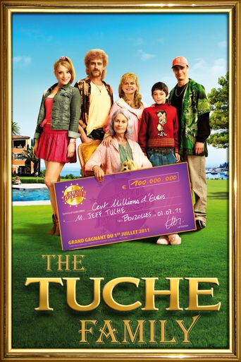 Watch The Tuche Family