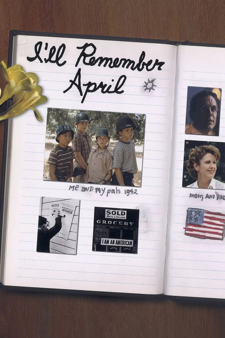 I'll Remember April Poster