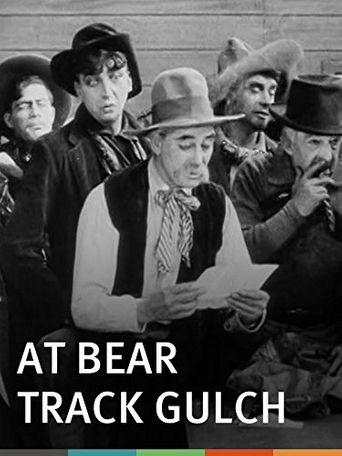 At Bear Track Gulch Poster