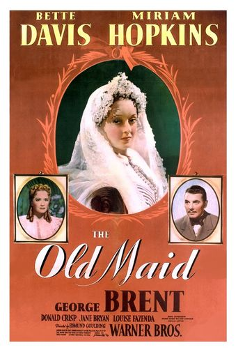 Watch The Old Maid