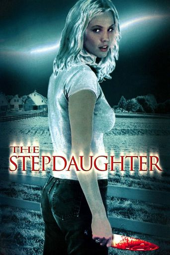 The Stepdaughter Poster