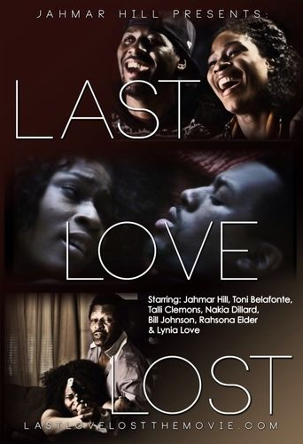 Last Love Lost Poster
