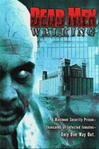Dead Men Walking Poster