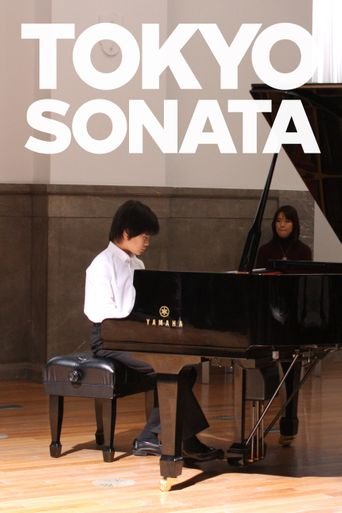 Watch Tokyo Sonata