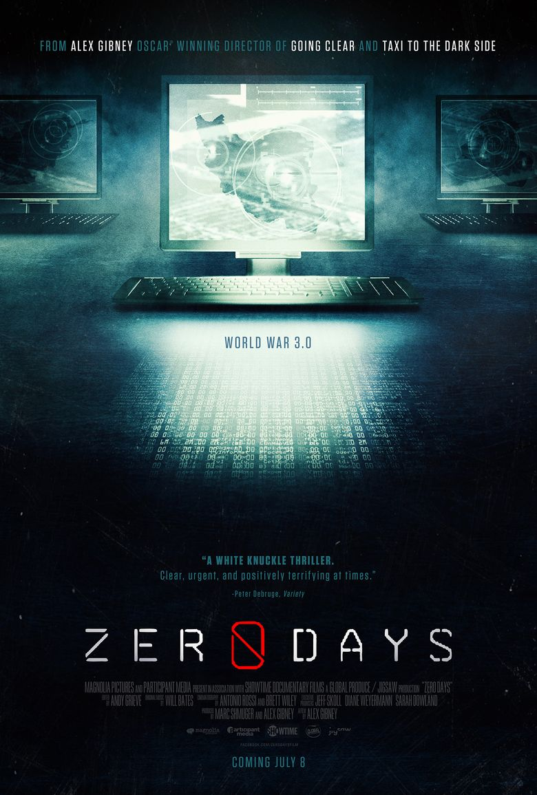 Watch Zero Days