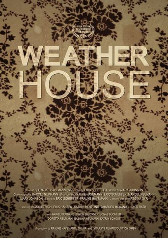 Weather House Poster
