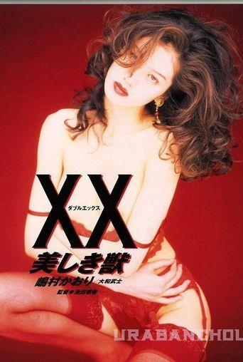 XX: Beautiful Beast Poster