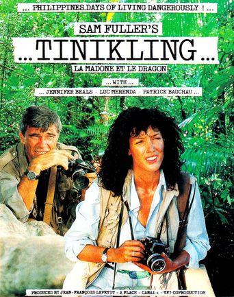 Tinikling, or The Madonna and the Dragon Poster