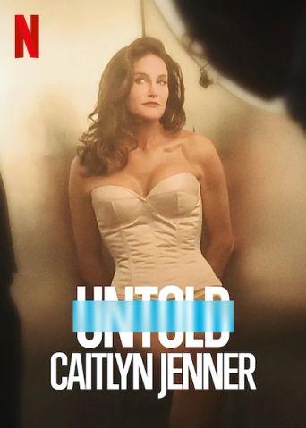 Untold: Caitlyn Jenner Poster