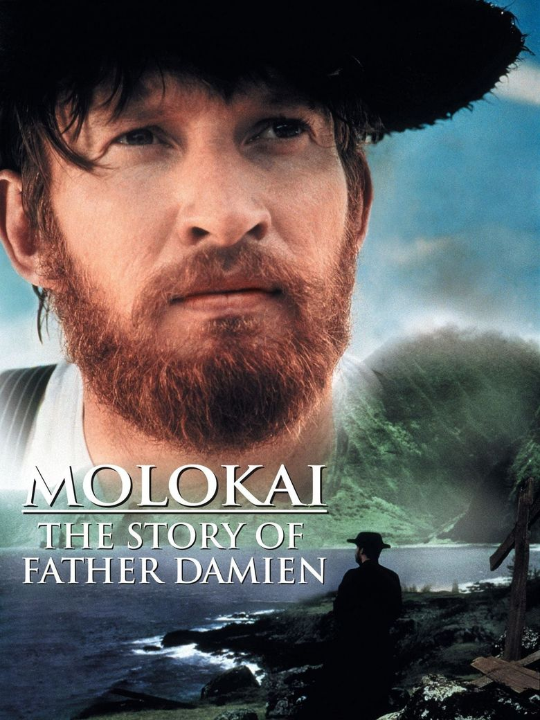 Molokai: The Story of Father Damien Poster