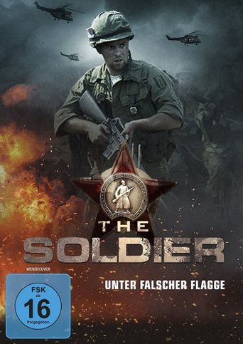 The Soldier Poster