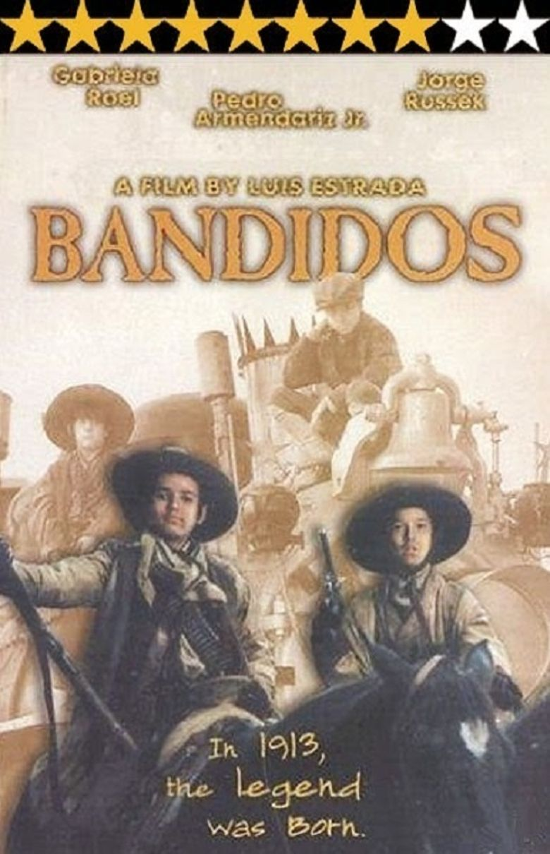 Watch Bandidos