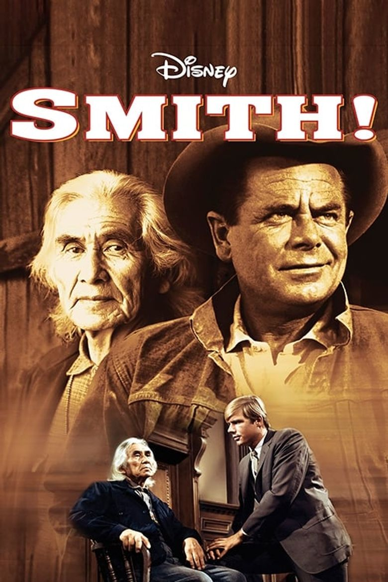 Smith! Poster