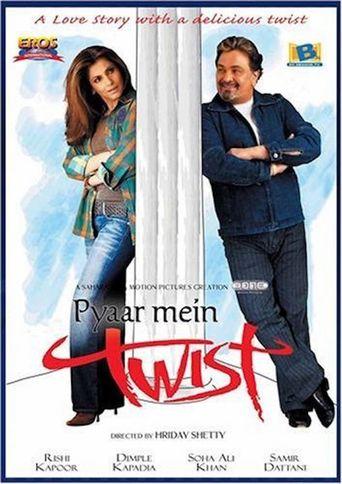 Pyaar Mein Twist Poster