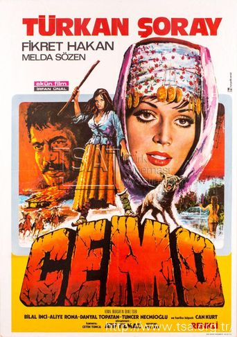 Cemo Poster