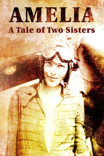Amelia: A Tale of Two Sisters Poster
