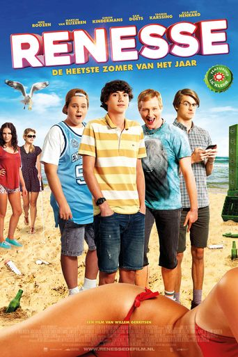 Renesse Poster