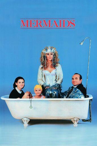 Mermaids Poster