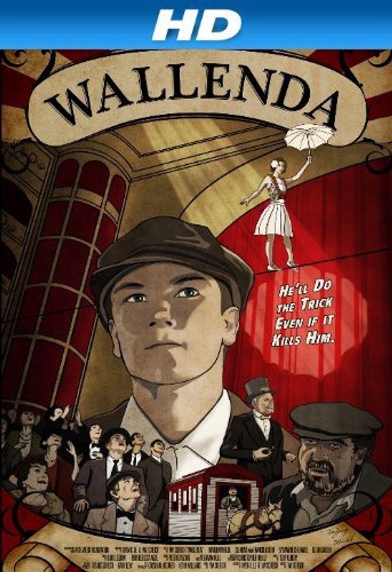 Wallenda Poster