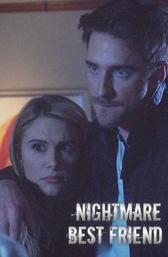 Nightmare Best Friend Poster