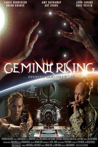 Alien Rising Poster