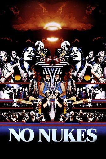 No Nukes Poster