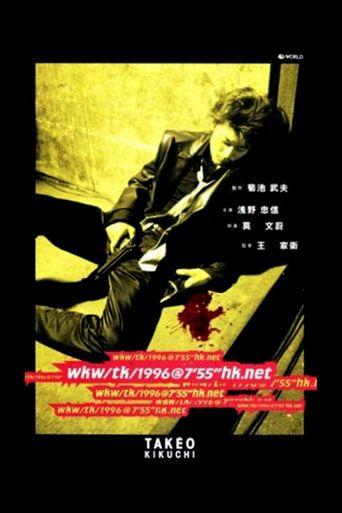 wkw/tk/1996@7'55''hk.net Poster
