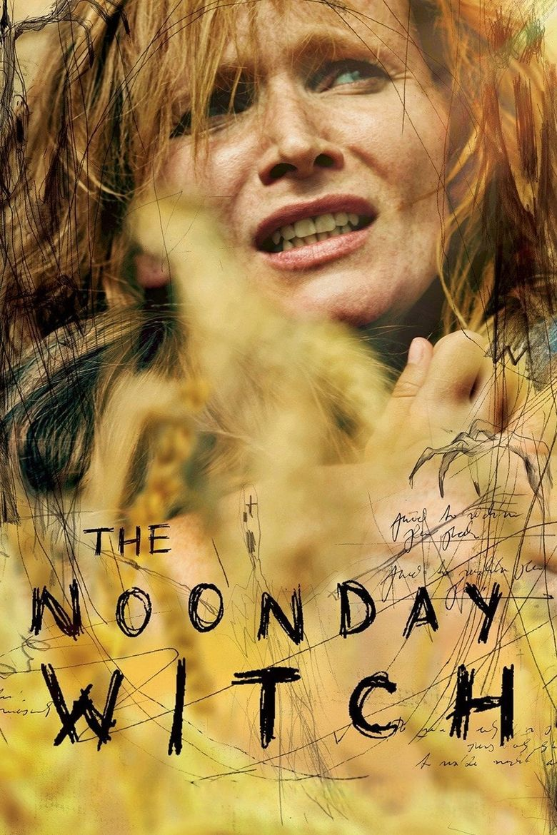 The Noonday Witch Poster