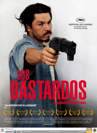 The Bastards Poster