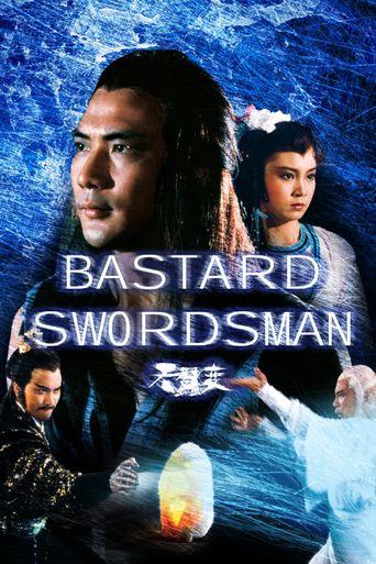 The Bastard Swordsman Poster