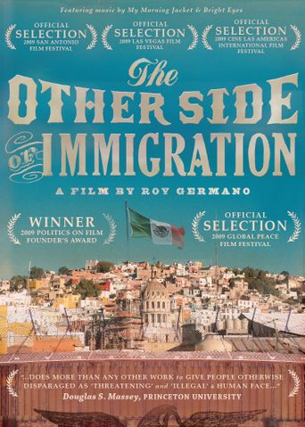 The Other Side of Immigration Poster