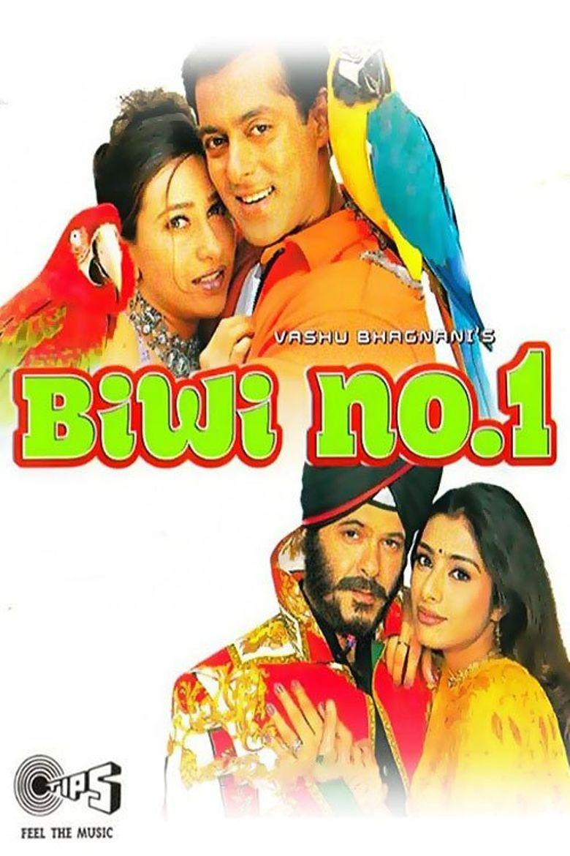 Biwi No. 1 Poster