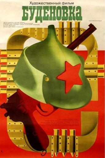 Budyonovka Poster