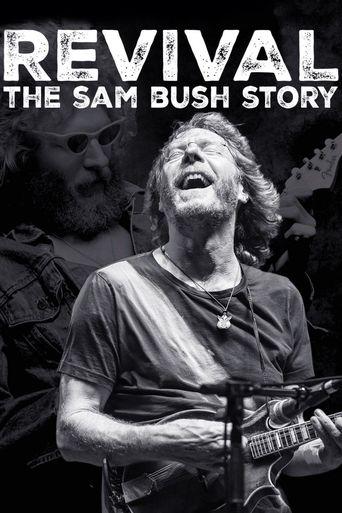 Revival: The Sam Bush Story Poster