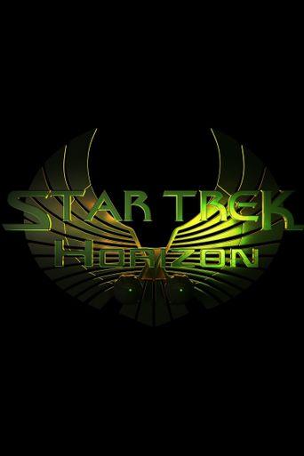 Star Trek - Horizon Poster
