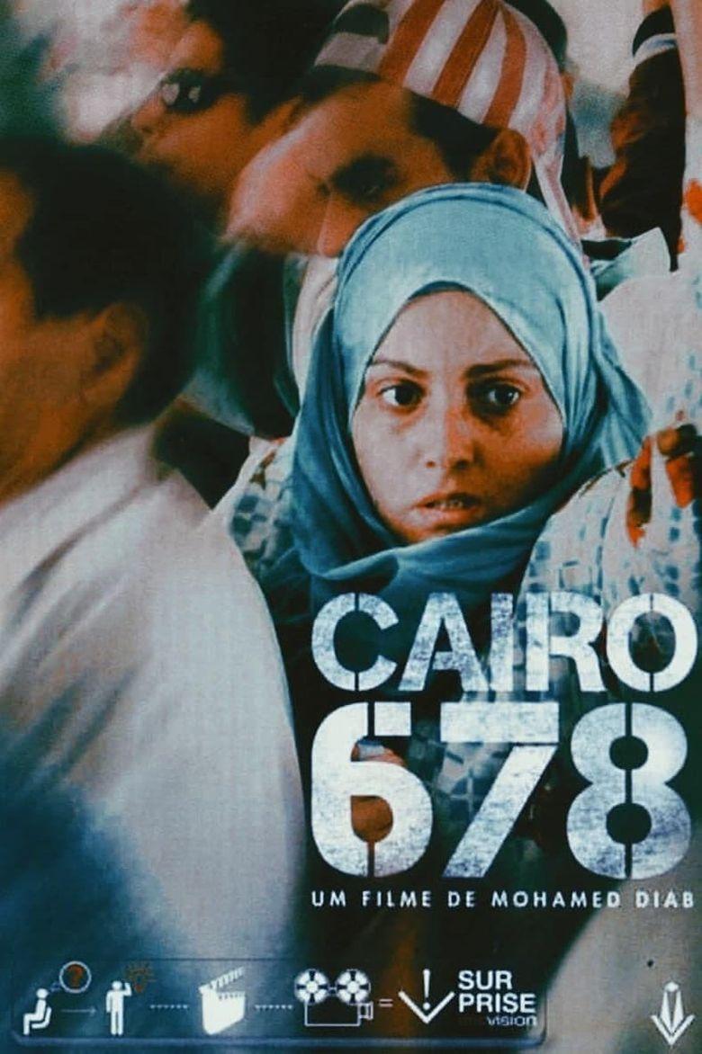 Cairo 6,7,8 Poster