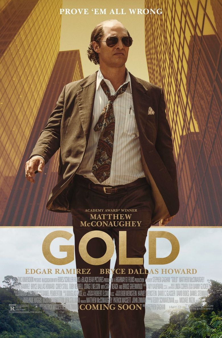 Watch Gold