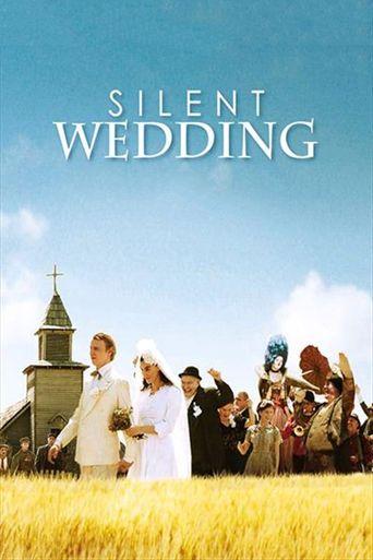 Silent Wedding Poster