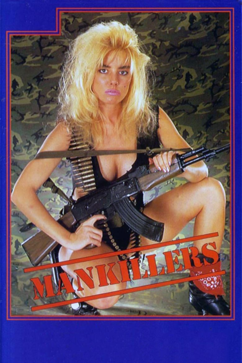 Mankillers Poster