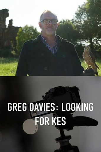 Greg Davies: Looking for Kes Poster