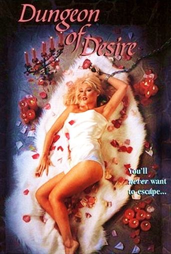 Dungeon of Desire Poster