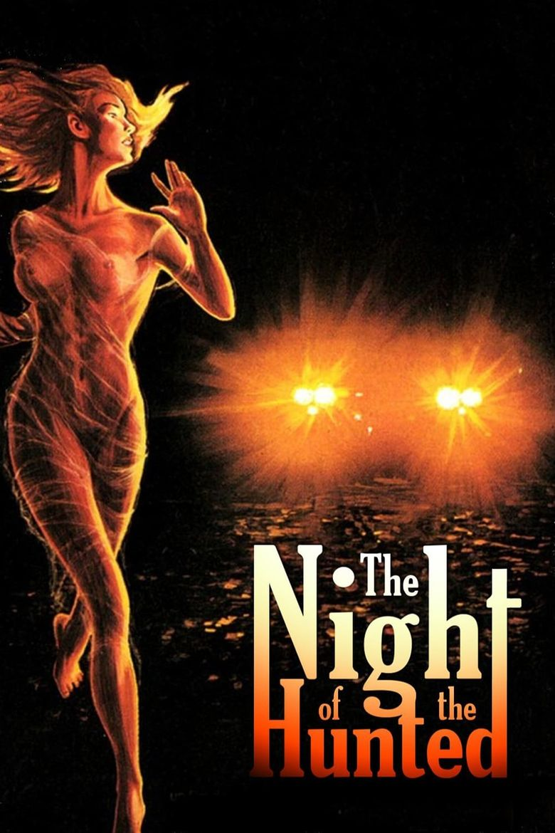 The Night of the Hunted Poster