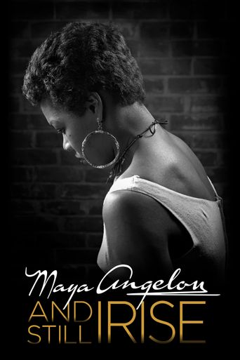 Maya Angelou: And Still I Rise Poster