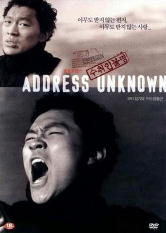 Address Unknown (2001) - Where to Watch It Streaming Online | Reelgood