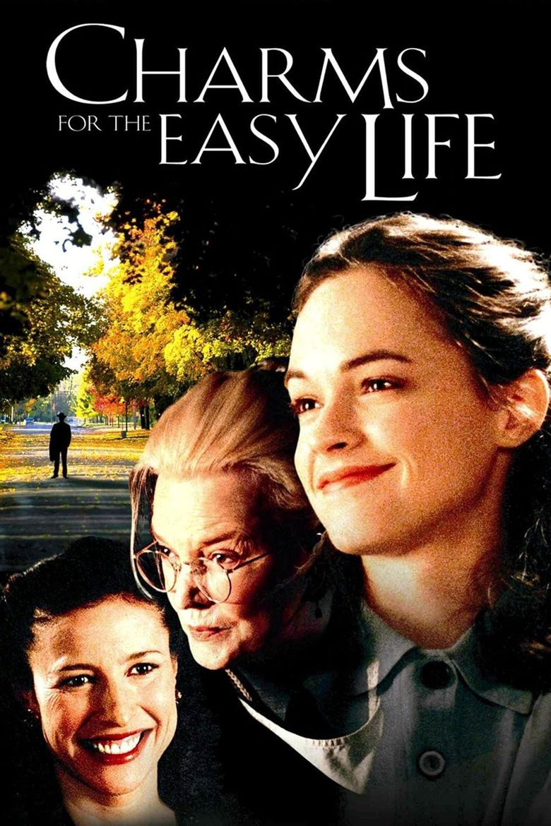 Charms for the Easy Life Poster